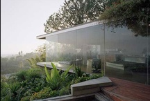 Architecture and Gardens! / by Marita Barros