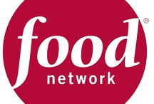 Food network / by Sarah