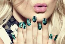 Nails / by Carito Araujo-Golcher