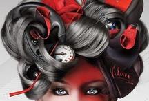 Hair - Style / by Carito Araujo-Golcher
