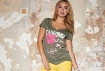 Design: T-shirt