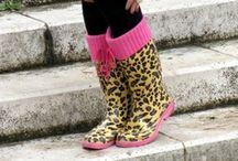 Shoes / by Nicole Allison
