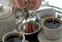 Tea / Teacups