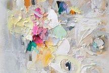Wall Candy / Art