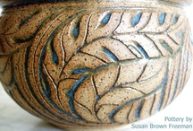 Pottery - Inspiration - Bowls / by Eileen Conner