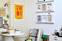 a kitschy home / by Lauren McPherson