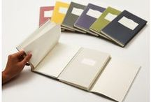 misc {paper trail} / stationery, planners, planning, journals
