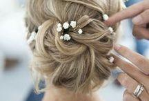 Wedding Bells for B&M / by Lauren McPherson