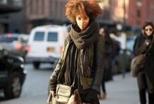 style {cool looks} / things to wear when it's cool or cold (like six weeks of the year)
