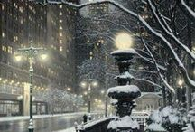 New York New York / New York