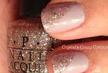 nails / by Ashley White