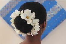 big day {beauty & hair}