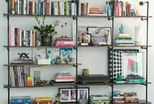 My Style - Storage / Cabinet, Credenza, Racks etc.