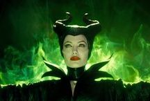 Once Upon A Time: Maleficent / The Tale of Maleficent.
