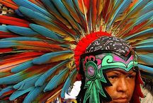 Headdress: ETHNIC / The headdress represented in a cultural, ethnic, historical context.