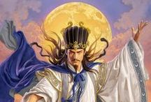 三国志 The Romance of Three Kingdoms / The Romance of Three Kingdoms