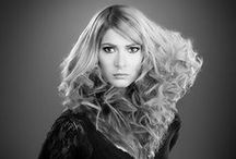 Forma 2012 / avant garde hair inspiration