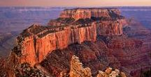 Vacation Destination: GRAND CANYON