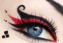 ~H a r l e y  Q u i n n~ / Tssssk... Who doesn't love bit of Harley Quinn? *wink wink* #sorrynotsorry