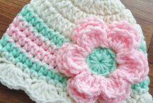 Bebe / Amo Crochet
