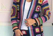Women's fashion / Lo quiero hacer