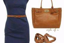 Vestidos de mujer / Estilo y accesorios