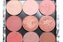 Make-up  Palette / Es algo genial