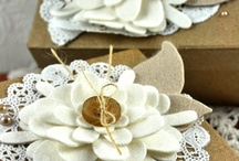 Craft Ideas / by Pamela Sommers