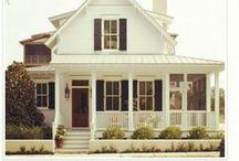 Home! Sweet Home! / by Cheyenne Dains