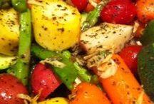 Recipes & Food Ideas / by Tracy Jenkins