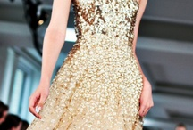 I like glitter and sparkly dresses / by Kate Frandsen