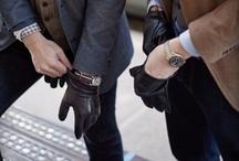 Fashion - Men / by Thaís Bristot