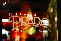 The Prado at Balboa Park / Rachael Wilkerson: info@pradobalboa.com   619-557-9441 x501  www.balboaparkweddings.com
