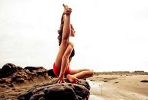 yogi / For the heart and soul / by Denny Nunn