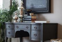 Home Staging ♥ Decoration