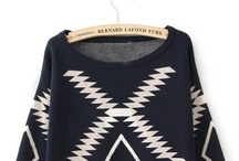 Knits / by By Hand London