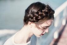 HAIR. / by Clizia Garrone