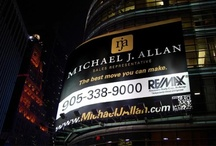 Oakville~Burlington~GTA~ Real Estate Ideas From Michael J Allan / A Variety of Information on Everything Real Estate!