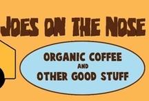 Joes on the Nose / Organic Espresso Catering   David Wasserman: david@joesonthenose.com   858-373-8001   www.joesonthenose.com