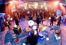Sensation Show Band / Musicians & Entertainment   Kimmy Terrell: kim@sensationshowband.com   760-436-4389   www.sensationshowband.com