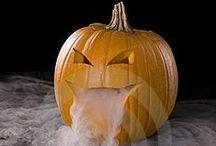 Holidays(Halloween)