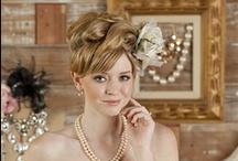 Sandra Nicole Accessories / Wedding Accessories |  Sandra & Nicole Buczek: info@sandranicole.com |  909-921-7476 | www.sandranicole.com
