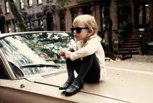 trend kids / by Denny Nunn