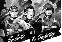 WWII Era / #WWII #1940s