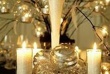 Celebrations and Tablescapes / by Pamela Sommers