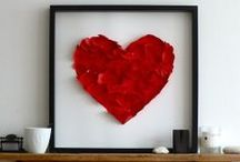 Valentine Love / by Pamela Sommers
