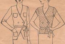 Sew Inspired: Vintage