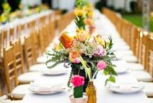 Spring Forward into Spring Weddings