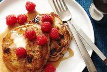 Breakfast:Wake Up  / by Pamela Sommers