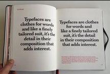 Design - Editorial / #inspiration / by Thaís Bristot